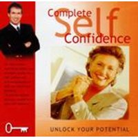 Dr. Hilary Jones - Complete Self-Confidence