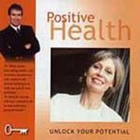 Dr. Hilary Jones - Positive Health (Music CD)