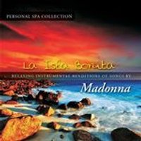 Judson Mancebo - Isla Bonita (New Age Renditions of Madonna) (Music CD)