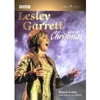 Lesley Garrett - Live At Christmas (Wide Screen)