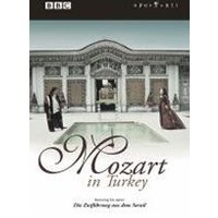 Mozart In Turkey (Wide Screen)