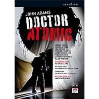 Adams - Doctor Atomic (Netherlands PO)