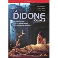 Francesco Cavalli: La Didone (Music CD)