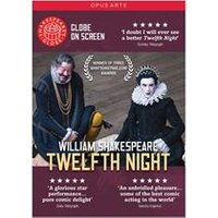 Twelfth Night: Shakespeares Globe (2012)