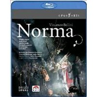 Bellini - Norma (Netherlands CO)