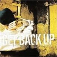 Get Back Up - Weathering The Storm (Music CD)