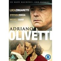Adriano Olivetti - The Strength Of A Dream