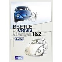 Beetle Crisis: Series 1 And 2