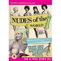 Nudes of the World /Take Off your Clothes and Live