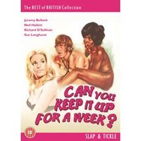 Can You Keep It Up for a Week? (1974)