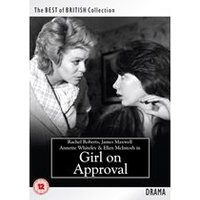 Girl on Approval