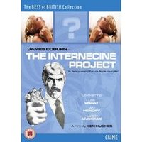 The Internecine Project (Digitally remastered)