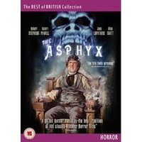 The Asphyx - Digitally Remastered
