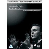 An Evening with Matt Monro - Digitally Remastered