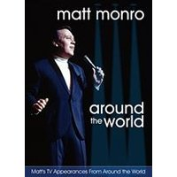 Matt Monro: Around The World