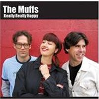 The Muffs - Really Really Happy [US Import]