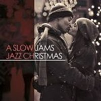 Various Artists - A Slow Jams Jazz Christmas (Music CD)