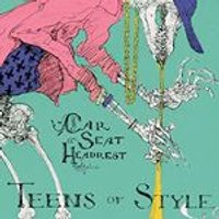 Car Seat Headrest - Teens Of Style (Music CD)