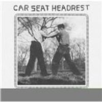 Car Seat Headrest - Teens of Denial (Music CD)