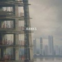 Paul Banks - Banks (Music CD)