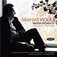 Brahms: Viola Works, Vol 2 (Music CD)