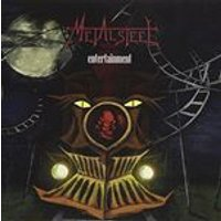 Metalsteel - Entertainment (Music CD)