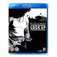 Lock Up (Blu-Ray)
