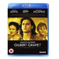 Whats Eating Gilbert Grape? [Blu-ray]