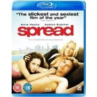 Spread (Blu-Ray)