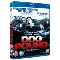 Dog Pound (Blu-ray)