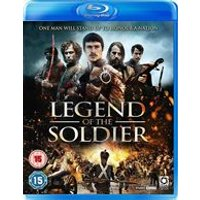 Legend Of The Soldier (Blu-Ray)