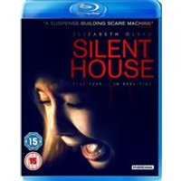 Silent House (Blu-Ray)
