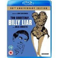 Billy Liar - 50th Anniversary Edition (Blu-ray)