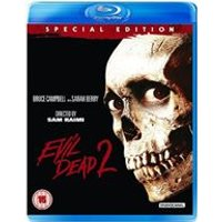 Evil Dead 2: Special Edition (Blu-Ray)