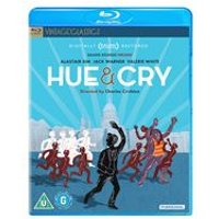 Hue And Cry (Ealing) *Digitally Restored [Blu-ray]
