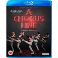 A Chorus Line - 30th Anniversary Edition [Blu-ray]