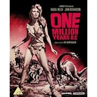 One Million Years B.C. (Double Play DVD/Blu-ray)