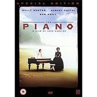 The Piano (Special Edition) (1993)