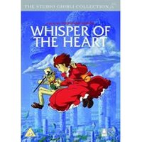 Whisper Of The Heart (Studio Ghibli Collection)
