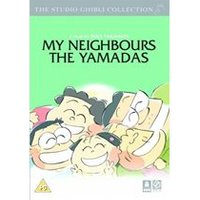 My Neighbours The Yamadas (Studio Ghibli Collection)