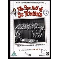 Pure Hell Of St Trinians