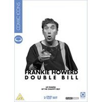 Frankie Howerd - UP POMPEII / UP THE CHASTITY BELT)