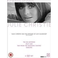 Julie Christie Screen Icons