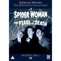 Sherlock Holmes: The Spider Woman/The Pearl of Death (1944)