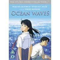 Ocean Waves (Studio Ghibli Collection)