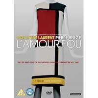 Yves Saint Laurent Lamour Fou