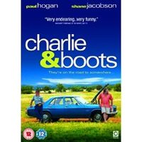 Charlie and Boots