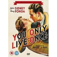 You Only Live Once 75th Anniversary