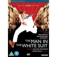 Man In The White Suit (1951)