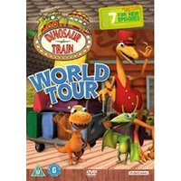 Dinosaur Train: World Tour